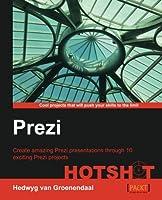 Prezi Hotshot Front Cover