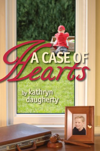 A Case of Hearts by [Daugherty, Kathryn]