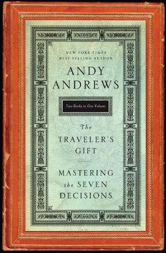 Travelers Gift Mastering Seven Decisions