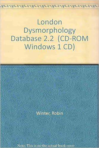 london dysmorphology database