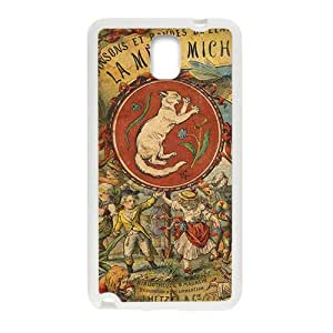 YYYT Mother of Michel Cell Phone Case for Samsung Galaxy Note3