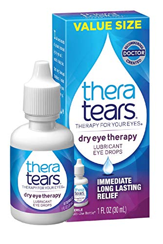 TheraTears Eye Drops for