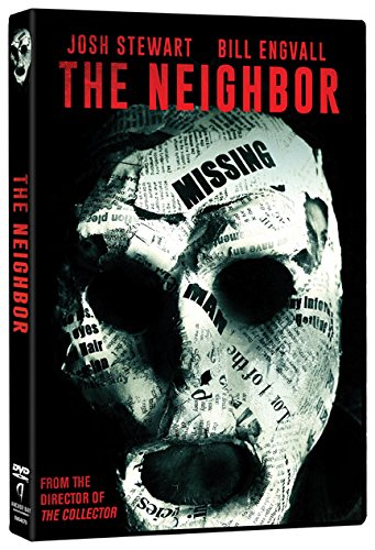 DVD : The Neighbor (Widescreen)