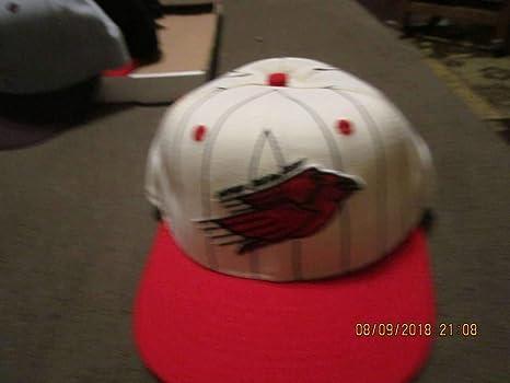 New Jersey Cardinals Era Cap 59 50 Size 7 1 4 Nrmt With No Tags
