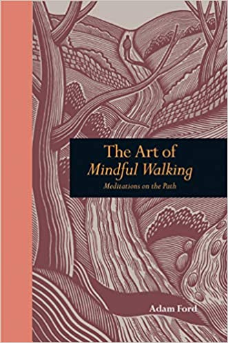 the art of mindful walking meditations on the path mindfulness