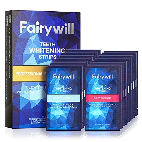 Save 29% on teeth whitening strips