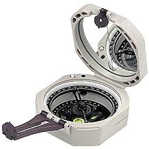 Brunton ComPro Pocket Transit International Compass with 0-360 Degree Scale