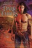 Dark Embers: A Dragon's Heat Novel