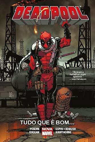 Deadpool: Tudo Que É Bom