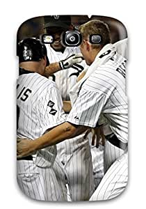 1658561K946211660 chicago white sox MLB Sports & Colleges best Samsung Galaxy S3 cases