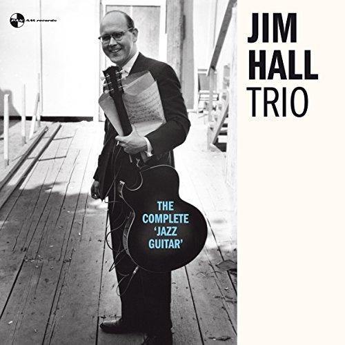 The Complete 'jazz Guitar' (Vinyl Guitar)