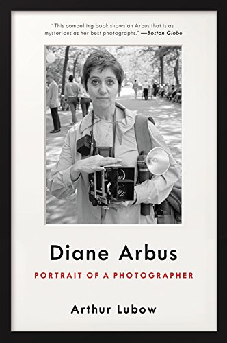 (Diane Arbus: Portrait of a Photographer)