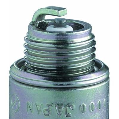 NGK (3810) B8S Standard Spark Plug, Pack of 1: Automotive