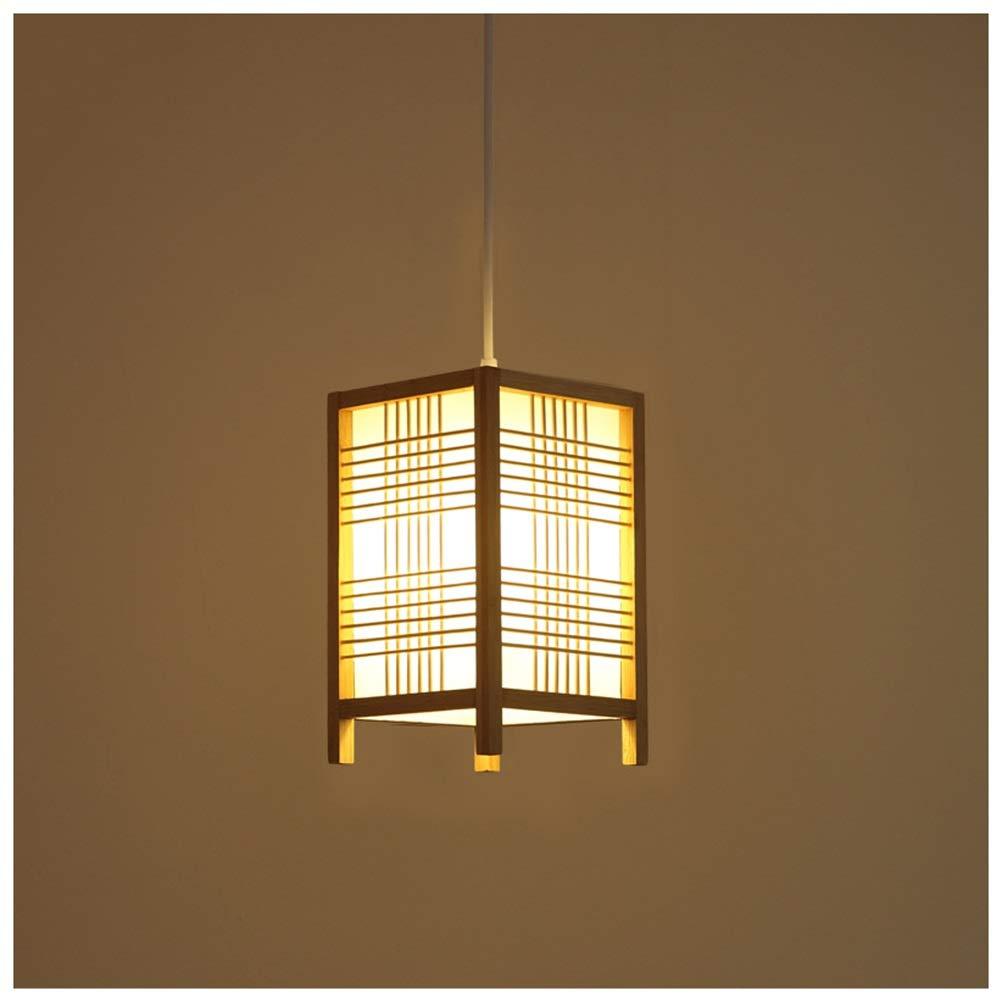 GG_L 日本の天井灯レストラン小さなペイン備品ポーチアートハングランプ家の装飾ペンダントライト   B07TT43TMS