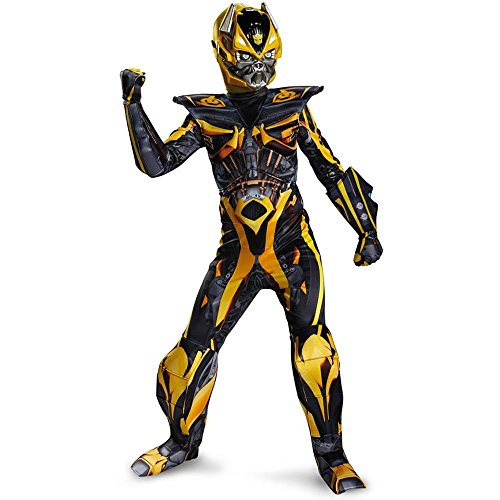 Disguise Transformers Extinction Bumblebee Prestige