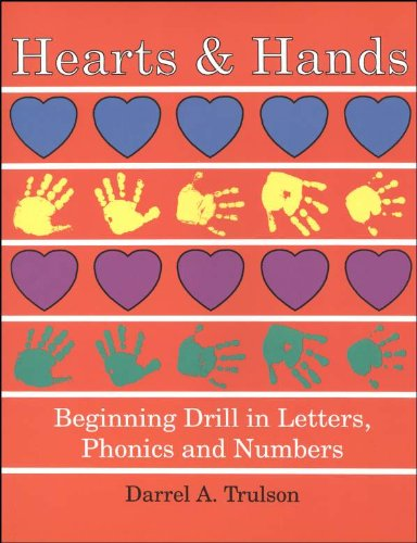 Read Online Hearts And Hands (Misc Homeschool) pdf epub