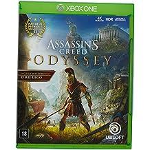 Assassin's Creed Odyssey - Edição Limitada - Xbox One