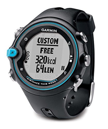 Garmin Swim Watch with Garmin Connect