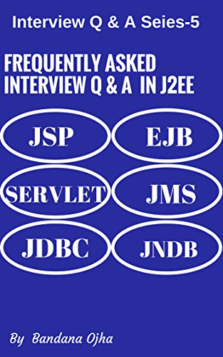 Java J2ee Interview Questions Book