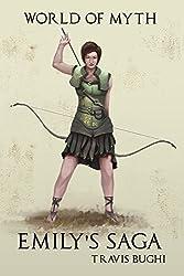 Emily's Saga (World of Myth Epic Book 1)