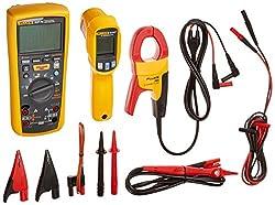 1587KIT/62MAX+ FC 2-in-1 Adv Elec Tr Ins Mult Kit W/62Max+ I400