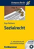 Sozialrecht, Palsherm, Ingo, 3170259938