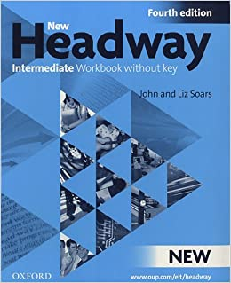 New headway intermediate workbook without key john soars liz new headway intermediate workbook without key john soars liz soars 9780194768672 amazon books fandeluxe Image collections