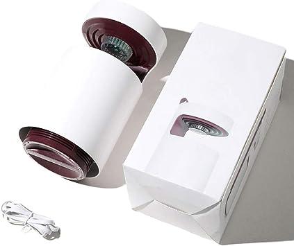 Lámpara Trampa Inséctos Ultravioleta