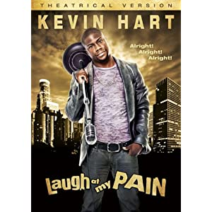 Kevin Hart: Laugh At My Pain | NEW COMEDY TRAILERS | ComedyTrailers.com