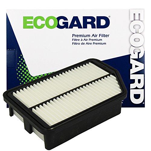 ECOGARD XA6118 Premium Engine Air Filter Fits Kia Sportage / Hyundai Tucson / Kia Rondo