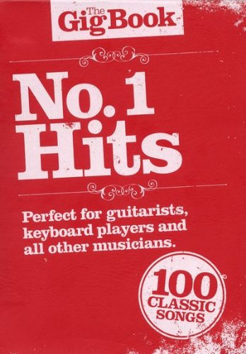The Gig Book No. 1 Hits, canciones de libro con 100 canciones ...