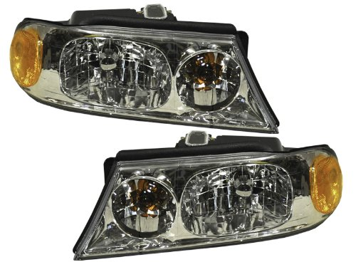 lincoln-navigator-halogen-type-headlights-headlamps-new-pair