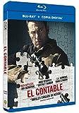 El Contable [Blu-ray]