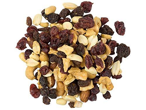 SunRidge Farms Organic Supreme Fruit & Nut Mix NonGMO Verified 7 Ounce Bag (Pack of 12) by SunRidge Farms (Image #1)
