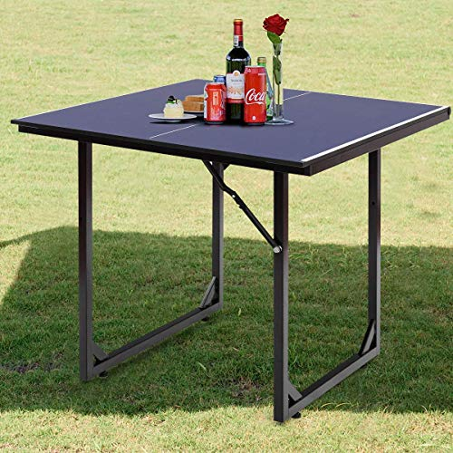 Best Outdoor Ping Pong Tables Reviews Bestofgoods Com