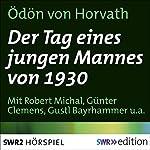 Der Tag eines jungen Mannes von 1930 | Ödön von Horvath