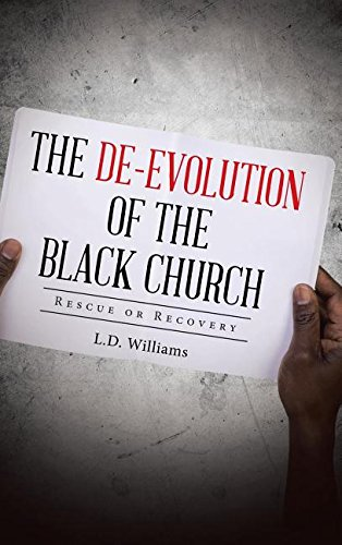 The de-Evolution of the Black Church: Rescue or Recovery