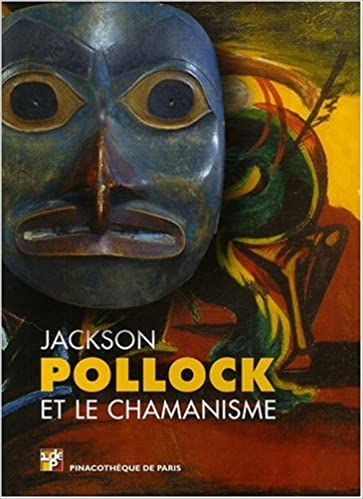 En ligne téléchargement gratuit Le Portfolio : Jackson Pollock et le chamanisme epub, pdf