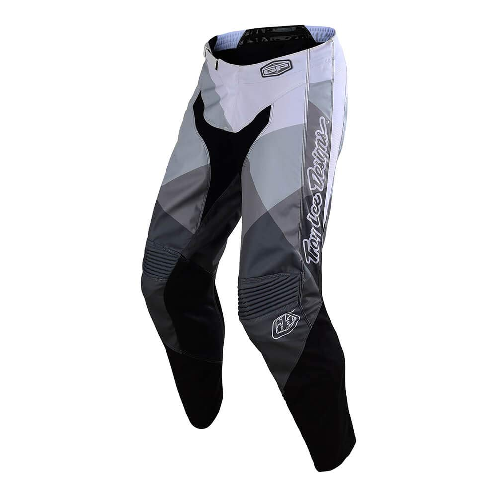 2019 Troy Lee Designs GP Jet Pants-Blue-34