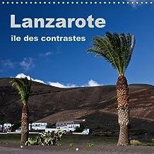 Lanzarote - Ile des Contrastes 2017: Un Voyage Photographique sur l'Ile de Lanzarote