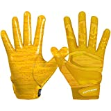 Cutters Gloves Rev Pro 3.0 Receiver Phantom Gloves, Gold Camo, Large