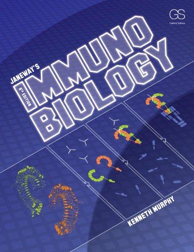 Janeway's Immunobiology, 8th Edition Pdf