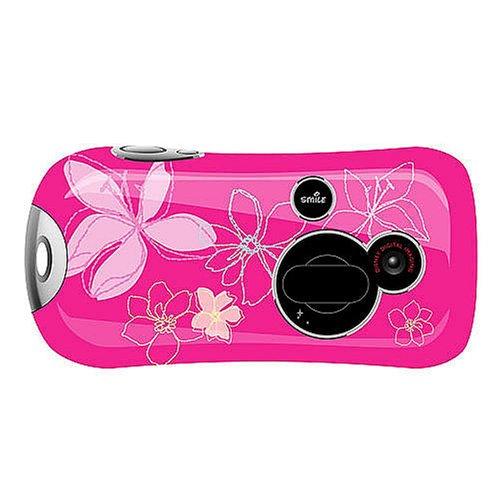 Digital Pink 626 Disney Pix Click Princess Digital Camera by Digital Blue (Image #2)