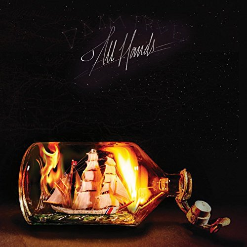 All Hands [2 LP][Explicit]