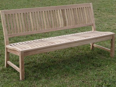 gartenbank teak cheap gloster teak gartenbank in seevetal. Black Bedroom Furniture Sets. Home Design Ideas