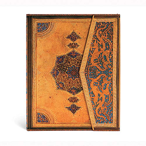(Paperblanks Safavid Ultra Address Book)