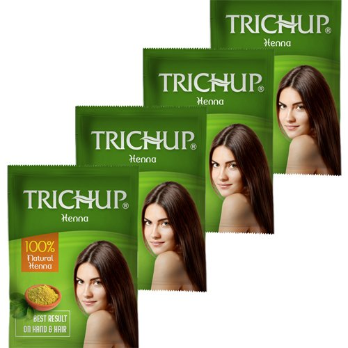Trichup Henna Powder, 100g (Pack of 4) product image
