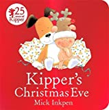 Kipper: Kipper's Christmas Eve