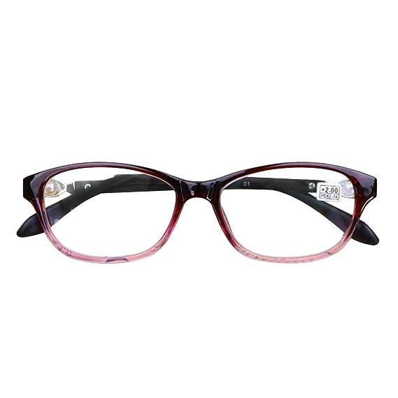 Inlefen Una generación de gafas de lectura de alta ...