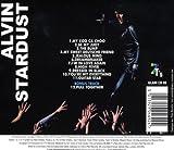 The Untouchable  /  Alvin Stardust